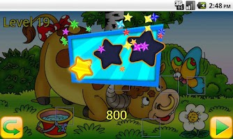 Screenshot of Find It Lite for kids