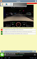 Screenshot of Auto - Führerschein 2014