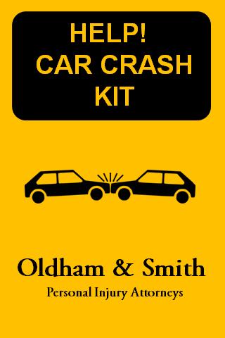 HELP – CAR CRASH KIT
