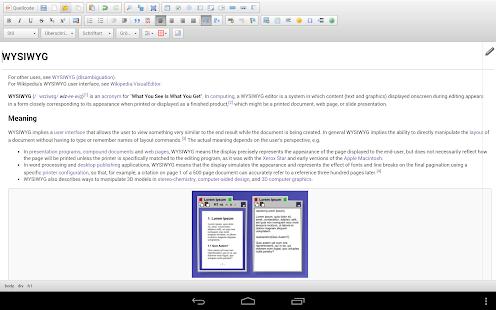 xodo pdf reader & editor apk for pc
