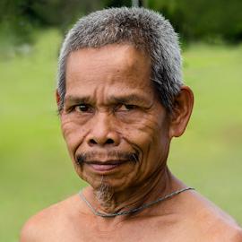 by Albert Lee - People Portraits of Men