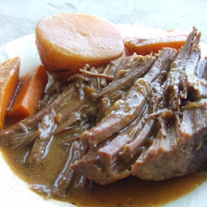 Deliciously Easy Crock-Pot Pot Roast