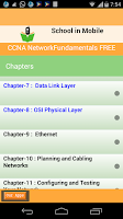 Screenshot of CCNA Exam Prep