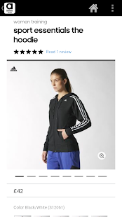 Deals for Adidas - screenshot