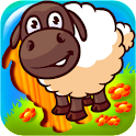 Amazing Animal Puzzle For Kids icon