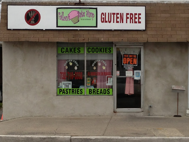 Photo from Fallon's Gluten Free Bake Shop