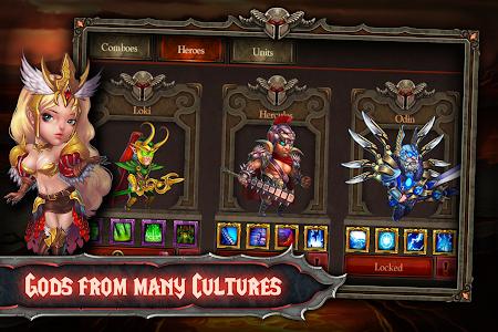 Epic Heroes War ! 1.2.5.3 screenshot 9074