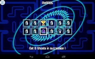 Screenshot of PAC-MAN Championship Ed. Demo