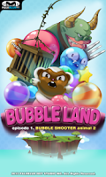 Screenshot of Bubble shooter animal 2