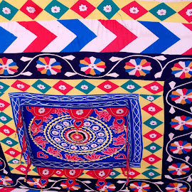 Chandoaa  by Abhijit Palit - Artistic Objects Clothing & Accessories