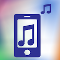 Find phone ringtones package icon