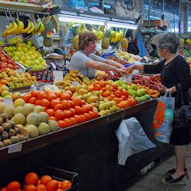 Market by Antonio Amen - City,  Street & Park  Markets & Shops