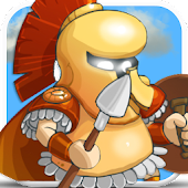 Game Heroes Battle apk for kindle fire