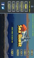 Screenshot of Sea Quest