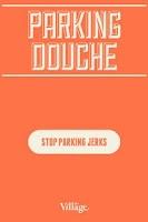 Screenshot of Parking Douche
