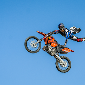 Freestyle @ Mettet by Wim Moons - Sports & Fitness Motorsports