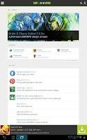 Screenshot of Uptodown