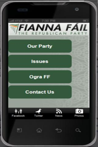 FiannaFail