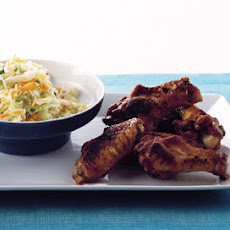 Five-Spice Chicken Wings