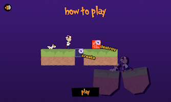 Screenshot of Run Boy, Dog! (Endless Runner)