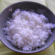 Fail-safe Basmati Rice