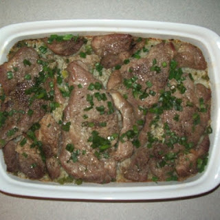 Baked Pork Steaks Recipes