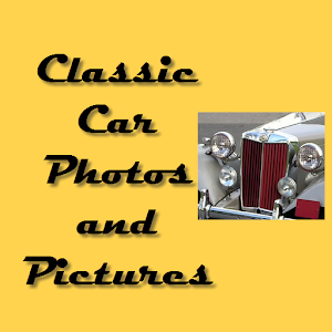 Download Classic Car Photos & Pictures For PC Windows and Mac