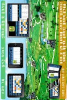 Screenshot of 골프대회(토너먼트)
