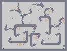 Thumbnail of the map 'Evil Exterior, Intense Interior'