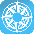 Free Simple Compass APK for Windows 8