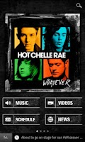 Screenshot of Hot Chelle Rae