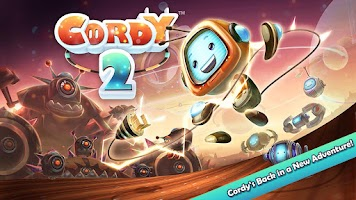 Screenshot of Cordy 2