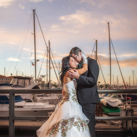 Post Wedding Photos... by Jay Andrino - Wedding Bride & Groom ( lightzone photography, wedding photography, weddings, photographer, lightzone, couple, bride and groom, bride, photography )