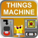 Kids Things Machine Game icon
