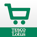 App Tesco Lotus Shop Online apk for kindle fire