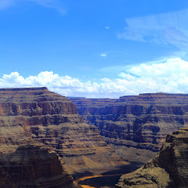 Grand Canyon by Roni Terisno - Landscapes Mountains & Hills