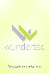 Wundertec - screenshot