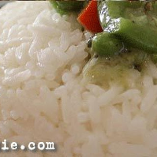 Thai Jasmine Rice Recipes