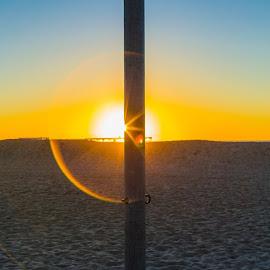 by Roman Gomez - Instagram & Mobile Instagram ( roman, sunset )