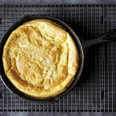 Food52's Warm Custard Spoon Bread