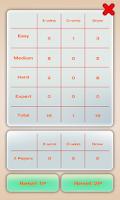 Screenshot of Tic Tac Toe Game