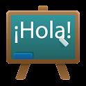 Spanish Class icon