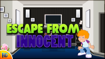Screenshot of Escape The Innocent