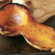 Brown Butter Winter Squash Recipe