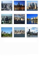 Screenshot of Free Cityscape Collection