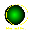 Married Put icon