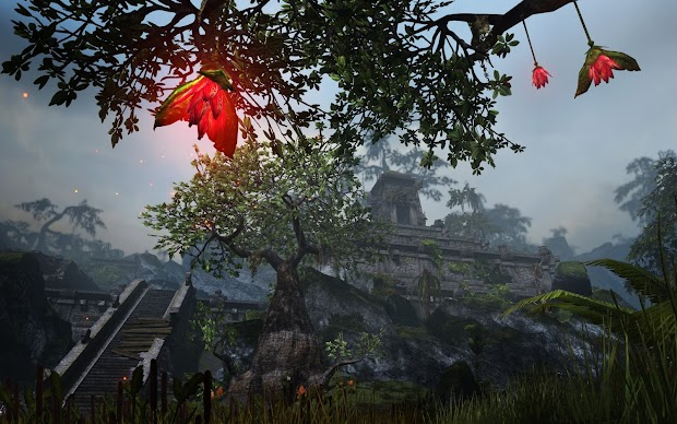 The Elder Scrolls Online gets a release date on the PC and Mac