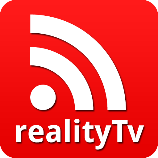 Reality TV Feed LOGO-APP點子