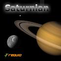 Saturnian icon