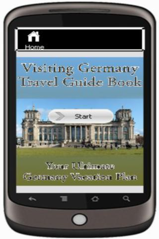 Visiting Germany Travel Guide